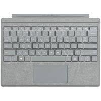 Клавиатура Microsoft Surface Pro Signature Type Cover Platinum (FFQ-00013)