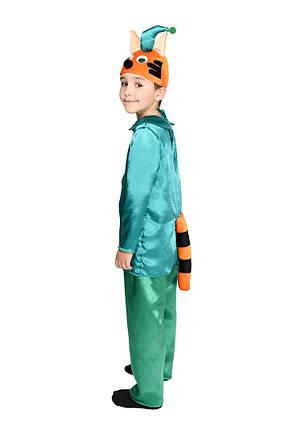 """Детский карнавальный костюм """"Кот Компот"""" для мальчика, фото 2"""