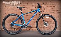 """Велосипед 29"""" Cannondale Trail 5 ELB 2020 L (рост 175-190 см)"""
