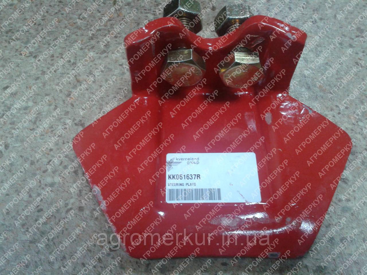 Плита распределительная KK061637R