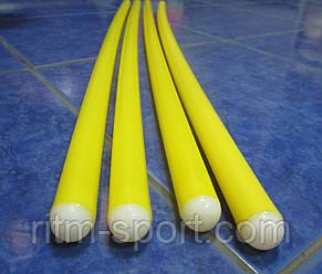Палка гимнастическая (штанга) 0,8 м, фото 2