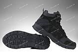Військові зимові черевики / тактична взуття Comanche Gen.II (чорний), фото 3