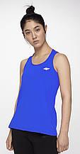 Майка жіноча 4F Fitness S neon blue (H4L19-TSDF001-1)