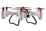 Гексакоптер с камерой WL Toys Q282J HD 720p (белый), фото 2