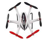 Гексакоптер с камерой WL Toys Q282J HD 720p (белый), фото 3
