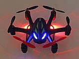 Гексакоптер с камерой WL Toys Q282J HD 720p (белый), фото 5