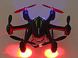 Гексакоптер с камерой WL Toys Q282J HD 720p (белый), фото 6