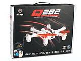 Гексакоптер с камерой WL Toys Q282J HD 720p (белый), фото 8