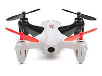 Квадрокоптер на пульте управления с камерой и FPV системой 5.8ГГц WL Toys Q242G