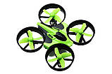 Квадрокоптер Eachine E010 RTF (зеленый), фото 2