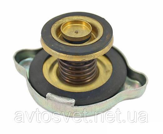 Крышка радиатора ГАЗ 2410,3109 (пробка) (производитель ГАЗ) 24-1304010, фото 2