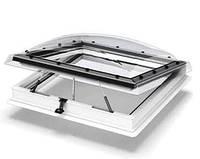Зенитное окно с дистанционным управлением CVP 150 х 150 см