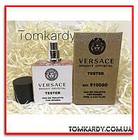 Versace Bright Crystal [Tester Концентрат] 50 ml.