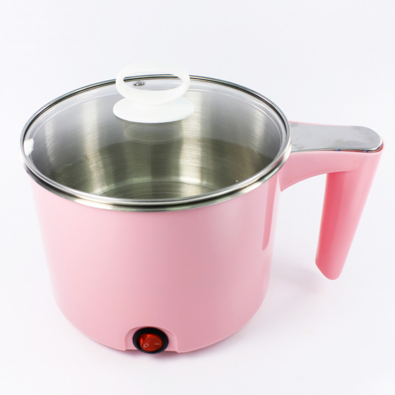 Электрокастрюля 1,5 литр Multi-functional Cooking Pot