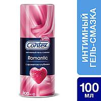 CONTEX интим  гель-смазка  100 мл Romantic