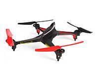 Квадрокоптер с красочной подсветкой с режимом возврата домой с акробатическим режимом XK X250 Alien