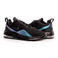 Оригинальные кроссовки NIKE WMNSAIR MAX MOTION 2 Black (АРТ.AO0352-004)