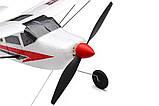 Радіокерований літак VolantexRC Trainstar Mini 761-1 400мм RTF, фото 2