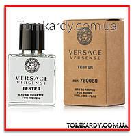 Versace Versense [Tester Концентрат] 50 ml.