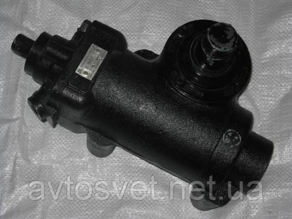 Механизм рулевой ГАЗ  с ГУР (производитель Автогидроусилитель) ШНКФ 453461.200, фото 2