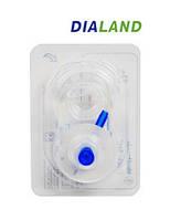 Набор для инфузий Квик Сет 6/23 MMT-399 (6 мм 60 см) 1шт