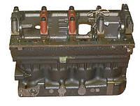 Блок цилиндров Д-245 Евро 3-4 ГАЗ, ЗИЛ, МАЗ, ПАЗ