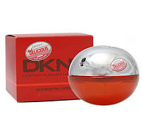 Donna Karan Red Delicious парфюмированная вода 100 ml. (Донна Каран Ред Делишес), фото 1