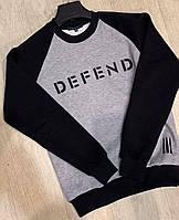Свитшот мужской Defend Paris