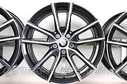 Оригинальные диски R18 BMW 3 G20 790 style