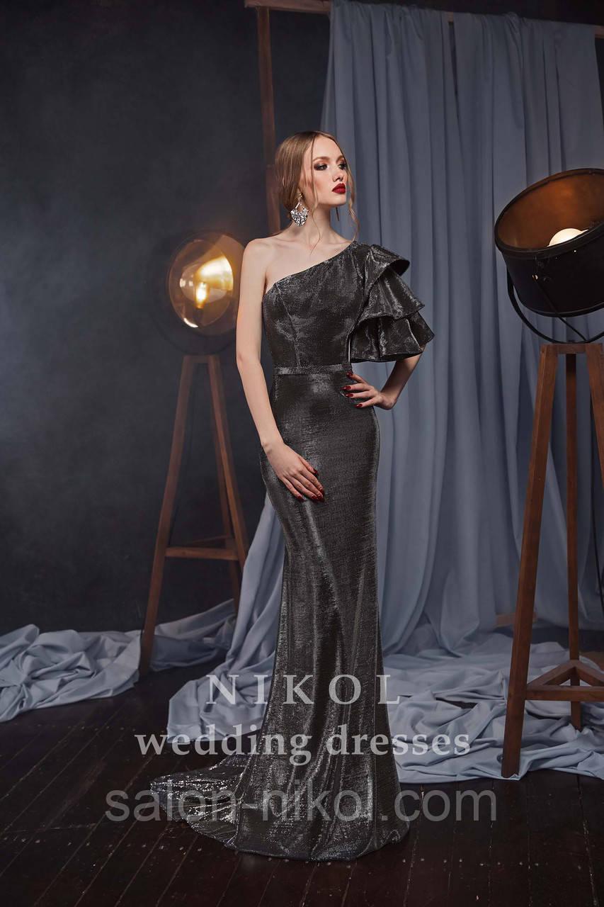 Вечернее, выпускное платье № V448