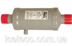 Фильтр осушитель на линию всасывания  RSPF-285-T под пайку