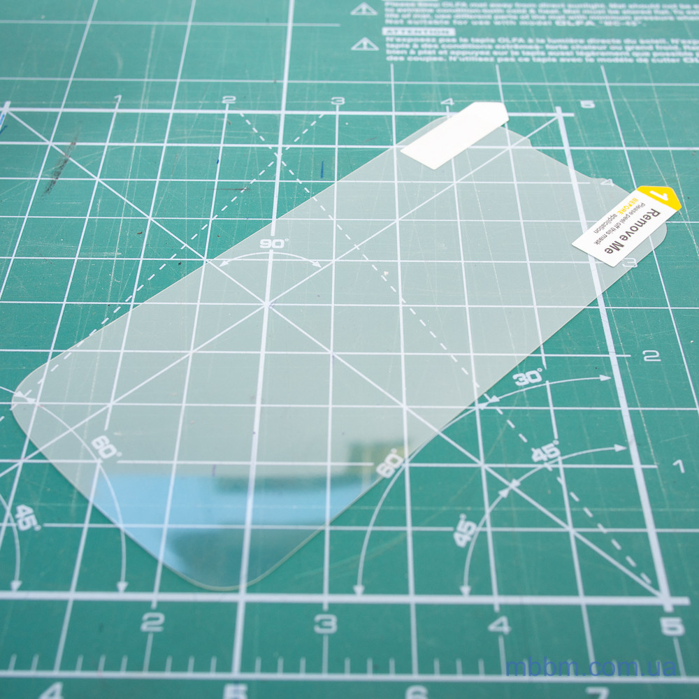 Защитная пленка Lenovo S696 Для телефона