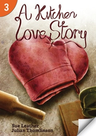 Page Turners 3 Kitchen Love Story