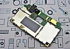 Материнская плата Huawei Y6 Pro (TITAN-U02) оригинал с разборки (100% рабочая), фото 2