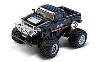 Машинка джип на радиоуправлении 1:58 Great Wall Toys 2207 черная