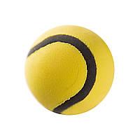 Резинка  Мяч Желтая