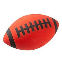 Резинка Мяч регби Красная