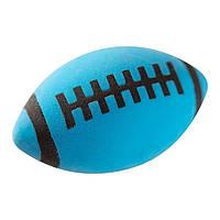 Резинка Мяч регби Синяя