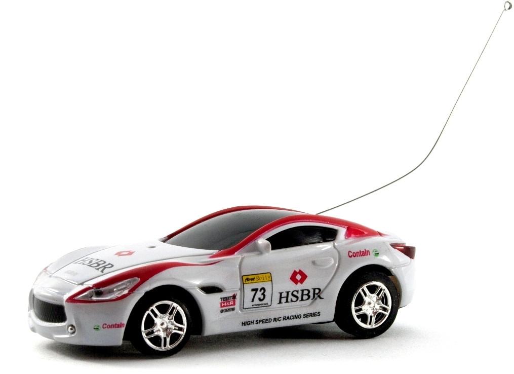 Машинка на радиоуправлении с резиновыми колесами 1:67 Great Wall Toys 2018 (модель 6)