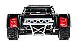 Автомодель внедорожник полноприводный шорт-корс радиоуправляемая 1:18 WL Toys A969 4WD серая, фото 6