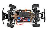 Автомодель внедорожник полноприводный шорт-корс радиоуправляемая 1:24 WL Toys A232-V2 4WD, фото 4