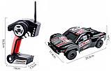 Автомодель внедорожник полноприводный шорт-корс радиоуправляемая 1:24 WL Toys A232-V2 4WD, фото 5