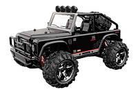 Машинка джип монстр-трак внедорожник на радиоуправлении 1:22 Subotech Brave 4WD черный
