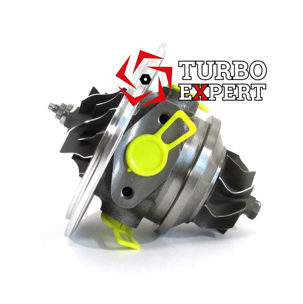 Картридж турбины 452204-5005S, 452204-1, Saab 9-5 3.0 T V6, 147 Kw, B308E, 5955703, 9172123, 1998-2003