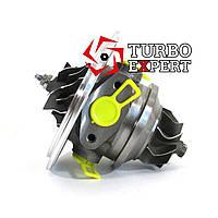 Картридж турбины 452204-5005S, 452204-1, Saab 9-5 3.0 T V6, 147 Kw, B308E, 5955703, 9172123, 1998-2003, фото 1