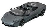 Машинка радиоуправляемая 1:14 Meizhi Lamborghini Reventon Roadster (серый), фото 2