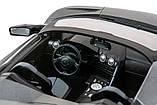Машинка радиоуправляемая 1:14 Meizhi Lamborghini Reventon Roadster (серый), фото 7