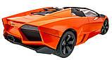 Машинка радиоуправляемая 1:14 Meizhi Lamborghini Reventon Roadster (оранжевый), фото 3