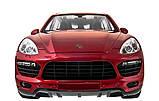 Машинка радиоуправляемая 1:14 Meizhi Porsche Cayenne (красный), фото 6