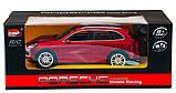 Машинка радиоуправляемая 1:14 Meizhi Porsche Cayenne (красный), фото 9